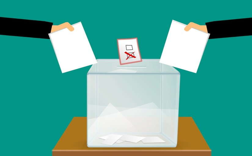 Mail-in ballots are sometimes the only way tovote