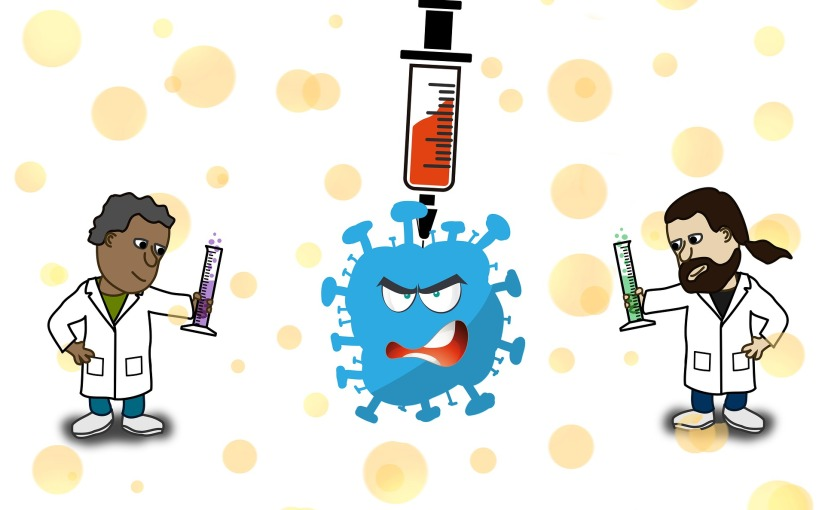 Vaccination Fascination